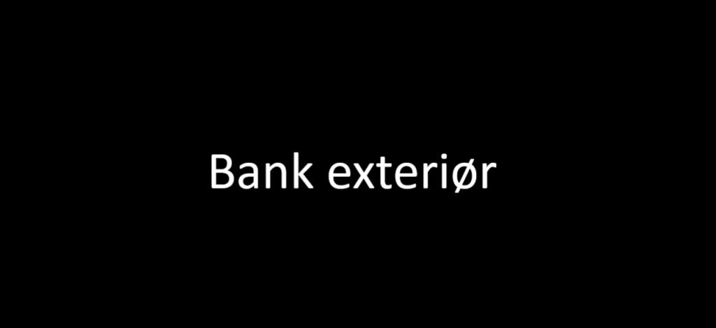 Stockholmsyndromet blev opkaldt efter et bankrøveri